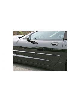 1997-2004 Corvette Factory Body Side Door Molding