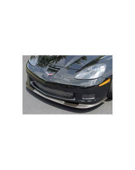 2006-2013 Corvette ZR1 Carbon Fiber Front Splitter (GM)