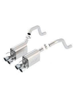 06-13 LS7/LS9 BORLA S-Type II Exhaust System
