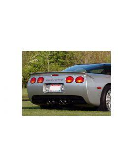 1997-2004 Corvette ACI Fiberglass Rear Spoiler
