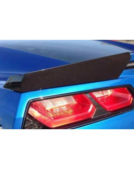 14-18 ACS Five1 Rear Spoiler Conversion (Wicker Bill) (Default)