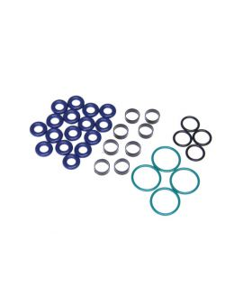 85-96 Fuel Injector O-Ring Kit