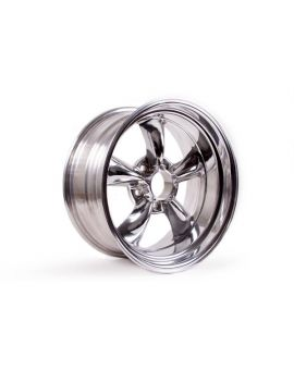 68-82 17x8 American Racing Torque Thrust II (Polished)