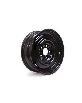"65-66 15 x 5.5"" Steel Wheel Set"
