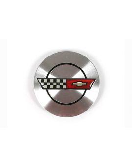 "1986, 1988 16"" & 1990 Wheel Center Cap"