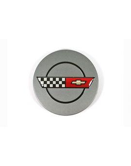 1987 Corvette Wheel Center Cap