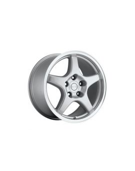 "84-87 ZR1 Painted Wheel Set (17x9.5"")"