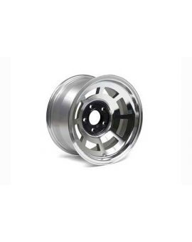 1976-1979 Corvette Aluminum Wheel Set