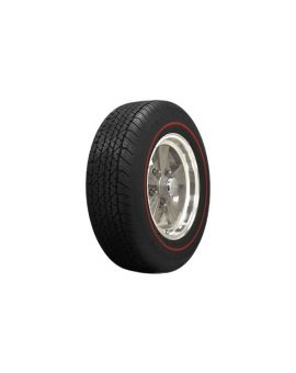 68-72 215/70-15 BF Goodrich Redline Radial Tire