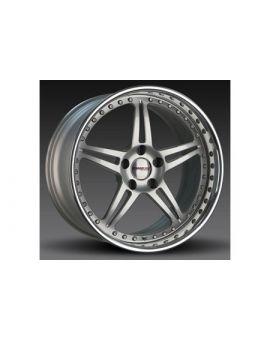 """2005-2013 Corvette Forgeline SP3P 3-Piece Premier Alloy Wheels (19""""x9.5""""/20""""x11"""")"""
