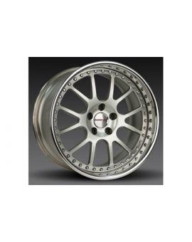 """2005-2013 Corvette Forgeline VR3P 3-Piece Premier Alloy Wheels (19""""x9.5""""/20""""x11"""")"""