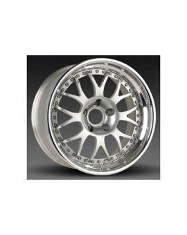 """2005-2013 Corvette Forgeline WC3R 3-Piece Competition Alloy Wheels (18""""x10""""/18""""x11"""")"""