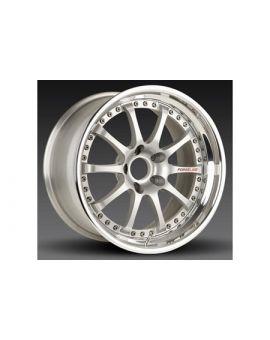 """2005-2013 Corvette Forgeline ZX3R 3-Piece Competition Alloy Wheels (18""""x10""""/18""""x11"""")"""