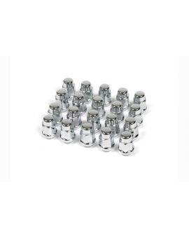 1984-2018 Corvette Chrome Lug Nut Set (20)