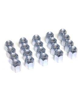 63-66 Knock-Off Wheel Lug Nut (20) (Default)