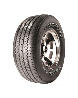 79-82 255/60-15 Goodyear Eagle GT Tire