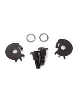 05-19 Roof Panel Front Latch Mount Hardware