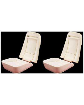 82 Collector Seat Bottom Foam Cushion