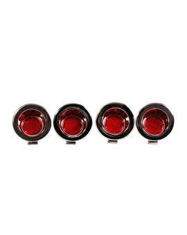 58-62 Door Panel Reflectors