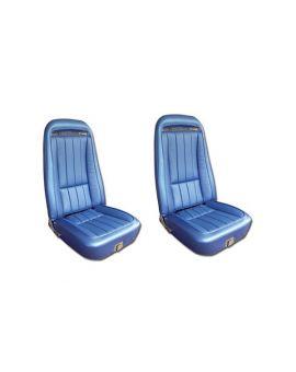 70-74 Seat Covers (Vinyl)
