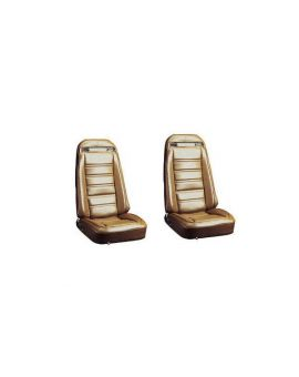 70-71 Seat Covers (Leather-Like)