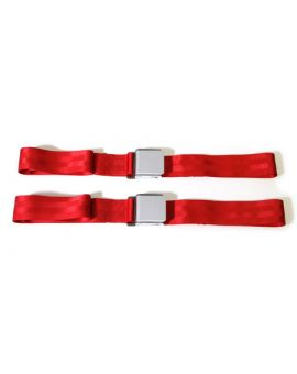 1958-1962 Corvette Seat Belts