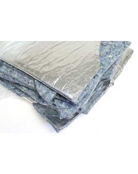 98-04 Conv AcoustiSHIELD Rear Floor Insulation Kit (Default)