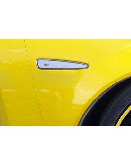 2005-2013 Clear Rear Side Marker Lens