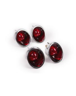 63-67 LED Tail Light Set