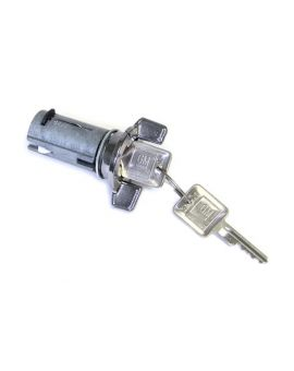 70-77 Ignition Lock Cylinder w/Keys