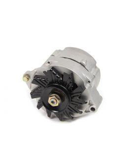 1963-1965 & 1966-1968 w/AC 55 Amp Corvette Alternator (Remanufactured)