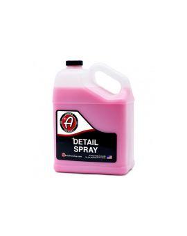 Adam's Premium Detail Spray (Gallon)