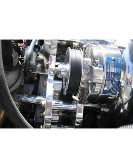 06-13 LS7 A&A Corvette Supercharger Package w/Aluminum Radiator