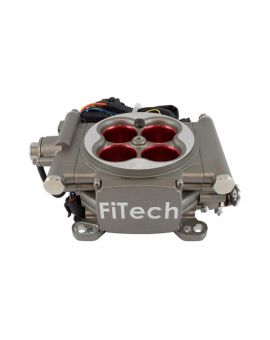 57-82 FiTech Go Street EFI 400hp Fuel Injection System