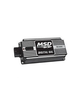 57-82 MSD Digital 6A Ignition Control (Black)
