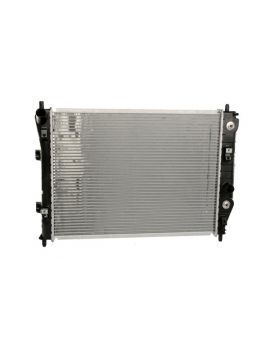 06-10 LS7 & 08-13 LS3 6-Spd Radiator w/ Engine Cooler