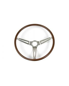 1964-1966 Corvette Plastic Steering Wheel (Correct)