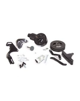 66-69 427 Power Steering Add-On Kit (For Use with Borgeson or Steeroids)