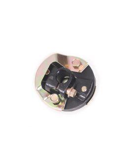 69L-82 Steering Column Coupler - Lower w/Rag Joint