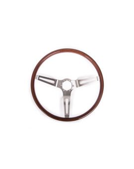63-68 Corso Feroce LT-15 Harwood Steering Wheel