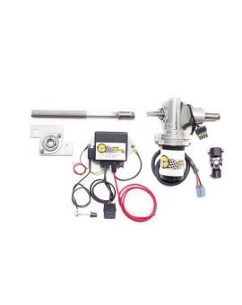 67 Electric Power Steering Conversion