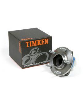 1997-2008 Corvette Front Wheel Bearing/Hub Assembly (Timken)