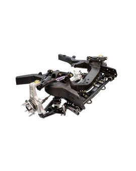 63-82 BBC DSE SpeedRay Front Suspension (Bolt-In, Single-Adjustable, 650lb/in Springs)