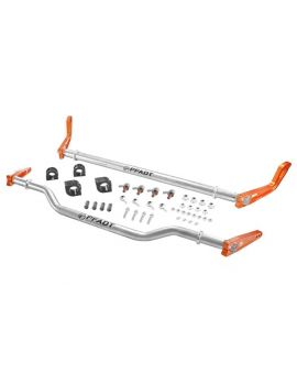 05-13 aFe Control Pfadt Adjustable Sway Bar Kit