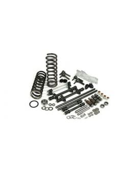 1953-1962 Corvette Front Suspension Deluxe Rebuild Kit