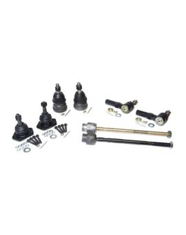 C4 Corvette Suspension & Drivetrain Parts (1984-1996)