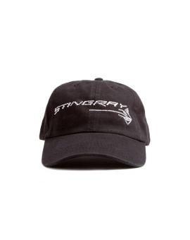 Stingray Rhinestone Cap