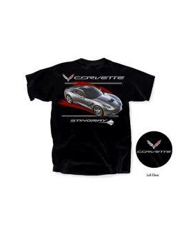 C7 Corvette Stingray T-Shirt