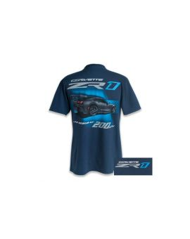 C7 Corvette ZR1 T-shirt