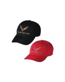 C7 Corvette Staydry Cap